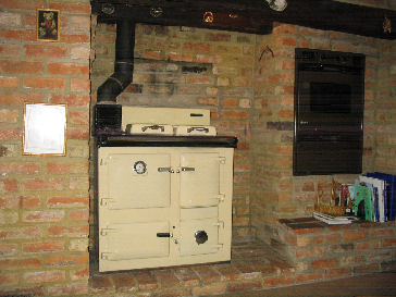 Solid Fuel Cookers Appliance Guide